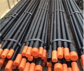 China 915mm - 4265mm Water Well Drill Rods High Strength Alloy Steel Bar company