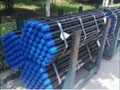 "China 60mm API 2 3/8""  DTH Drill Rods / Pipes / Tubes 1000~6000mm Length company"