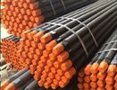 China 1000~6000mm Length DTH Drill Rods / Pipes / Tubes For Well Drilling factory