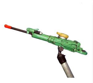 China Portable Y24/ Y28/ YT24/ YT28 Pneumatic Rock Drill Air Leg Rock Drills distributor