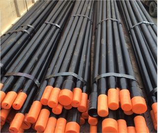 China 915mm - 4265mm Water Well Drill Rods High Strength Alloy Steel Bar distributor