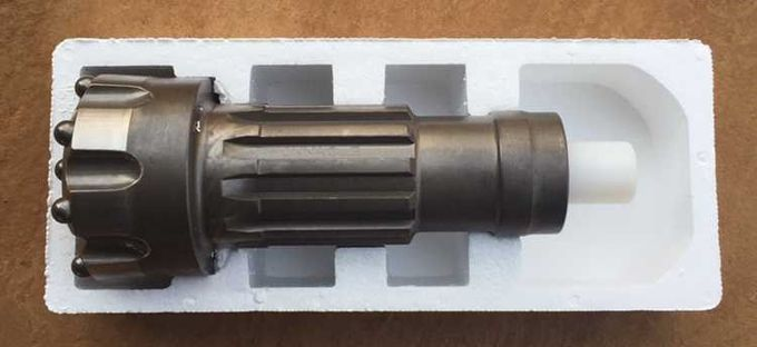 Fast Drilling Speed DTH Hammers And Bits Smooth Performance And Long Service